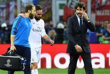 Real Madrid Dapat Kabar Buruk karena Carvajal Absen Satu Bulan