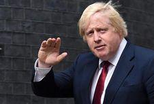 Susul Menteri Brexit, Menlu Inggris Mundur dari Kabinet Theresa May