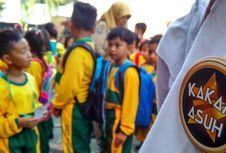 Hari Pertama Sekolah, Seru dan Unik Tradisi Hari Pertama di 6 Negara
