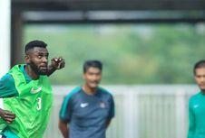 Yanto Basna Dikontrak Klub Thailand Selama 1 Musim