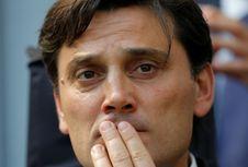 Montella Berpeluang Latih Kembali AS Roma