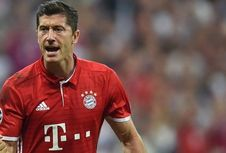 Niko Kovac Pastikan Lewandowski Bertahan di Bayern Muenchen