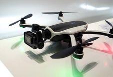 CEO GoPro Bicara soal Penutupan Bisnis Drone