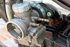 Kelemahan Karburator Dibanding Sistem Injeksi