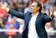 Eks Pelatih Timnas Italia Dipecat Klub Uni Emirat Arab