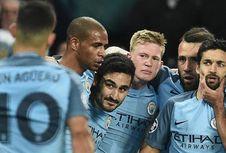 Pemain Man City Ini Dukung Liverpool di Final Liga Champions
