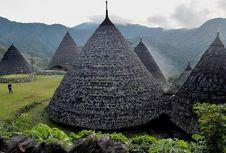 Yori Antar, Wae Rebo, dan Desa Wisata