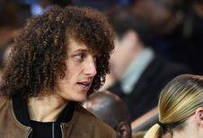 Ada Dua David Luiz dalam Pertandingan Chelsea Vs Slavia Praha