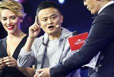 Jack Ma Ceritakan Peran Pekerja Perempuan yang Membuat Alibaba Sukses