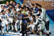 Sejarah Piala Dunia Antarklub, Tak Melulu soal Tim Eropa