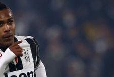Alex Sandro Akui Real Madrid Layak Menang atas Juventus