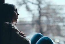 Ayo Bicara tentang Depresi!