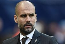 Respons Guardiola Sikapi Kekalahan Pertama Manchester City
