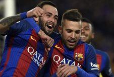 Aleix Vidal: Saya Baik-baik Saja di Barcelona