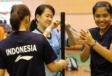 PBSI Sudah Kantongi Nama Calon Pelatih Kepala Tunggal Putri