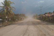 2019, Pemerintah Targetkan 850 KM Jalan Perbatasan Kalbar Tersambung