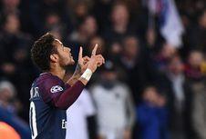 Sang Ibu Dukung Neymar Tinggalkan PSG dan Bergabung ke Real Madrid