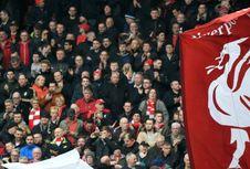 Liverpool Vs Man City, Anfield Selalu Sulit bagi The Citizens