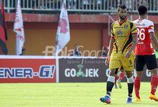 Eks Top Scorer Mitra Kukar Bandingkan Liga Indonesia dengan Thailand