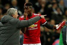 Deschamps Ingin Bantu Pogba Atasi Masalah di Man United