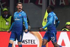 Berita Transfer, Juventus Resmikan Aaron Ramsey Tengah Pekan Ini