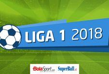 Liga 1, Arema FC Raih Kemenangan 3-0 di Kandang Sriwijaya FC