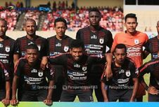Persipura Tak Ingin Remehkan Arema FC