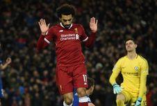 Jadwal Siaran Langsung Liga Inggris, Chelsea Vs Liverpool