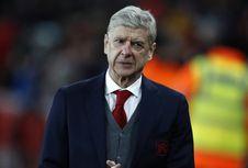 Setelah Arsenal, Wenger Belum Tahu Akan Melatih Lagi atau Tidak