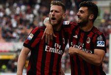 UEFA Pastikan AC Milan Bisa Tampil di Liga Europa dengan Catatan