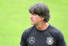 Joachim Loew Bermimpi Latih Real Madrid