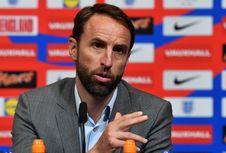 Gareth Southgate Segera Dapat Kontrak Baru di Timnas Inggris