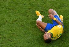 Tuchel Akan Bicara dengan Neymar tentang Kebiasaan 'Akting'