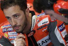 Dovizioso Mengaku Motor Ducati Lebih Baik dari Tahun Lalu
