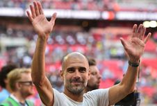 Guardiola: Man City Masih Belum Siap Juara Liga Champions