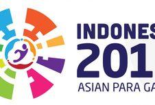 Api Dinyalakan, Asian Para Games 2018 Dimulai