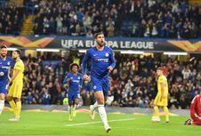 Chelsea Vs BATE Borisov, Hat-trick Loftus-Cheek Bawa The Blues Menang