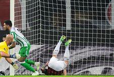 Hasil AC Milan Vs Real Betis, I Rossoneri Alami Kekalahan di Kandang