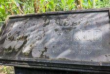 Situs Kerto, Keraton Kedua Mataram Islam yang Seakan Menghilang