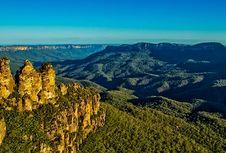 Mengintip 5 Keajaiban Alam Benua Australia