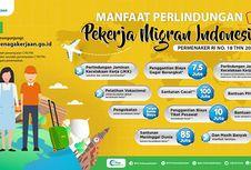 Tingkatkan Manfaat Bagi PMI, BPJS Ketenagakerjaan; Persembahan Awal Tahun Bagi PMI!