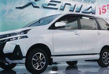 Grand New Xenia, Pilihan MPV Terbaru untuk Mereka yang Dinamis