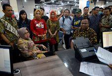 Pemkot Surabaya Berikan Fasilitas Pelayanan Hak Kekayaan Intelektual Bagi UMKM