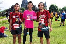 Mandiri Jogja Marathon, Mengenal Lebih Jauh Jogja dengan Berlari