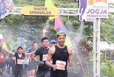 Mandiri Jogja Marathon 2019, Sehat Didapat, Wisata Dilihat, Isi Dompet Pun Bisa Meningkat