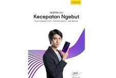 """Realme 3  Pro Hadir Sebagai """"Smartphone Flagship""""  untuk Anak Muda Indonesia"""