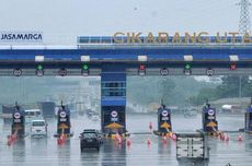 90.000 Kendaraan Diprediksi ke Luar Jakarta pada Libur Panjang Pekan Ini