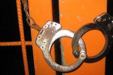 Rusak Truk, Empat Preman di Tebet Ditangkap