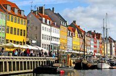 Mahasiswa Indonesia di Denmark Selesaikan Studi Tepat Waktu