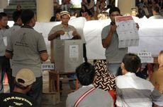Dua Ketua KPPS di Tasikmalaya Meninggal Akibat Kelelahan di TPS